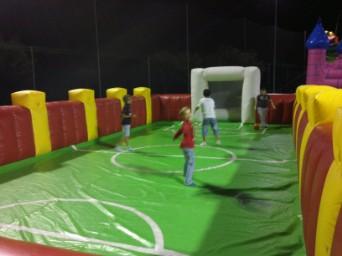 Noleggio Giochi Gonfiabili Campobasso Isernia Chieti Molise
